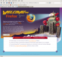 Firefox 3.0b2