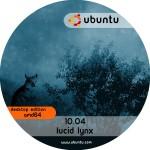 Ubuntu 10.04 Desktop amd64
