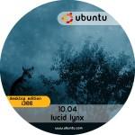 Ubuntu 10.04 Desktop i386