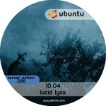 Ubuntu 10.04 Server i386